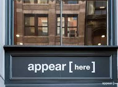 appear here fifth wall